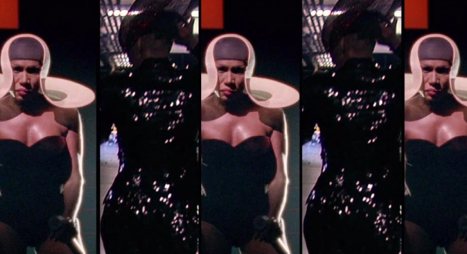 Grace Jones: Bloodlight And Bami - Trailer