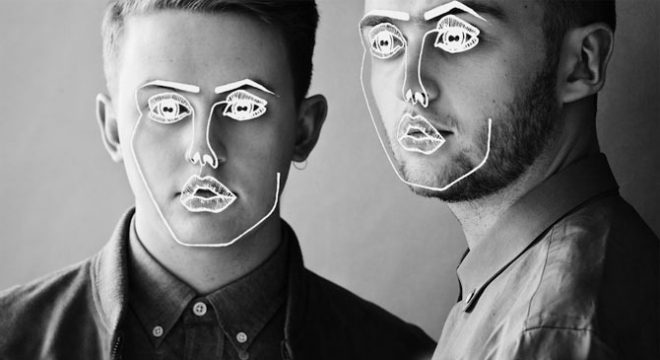 Disclosure - Holding On ft. Gregory Porter Video