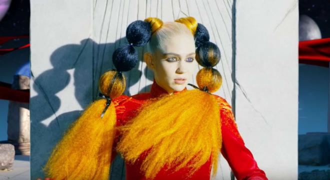 Grimes - Delete Forever Video