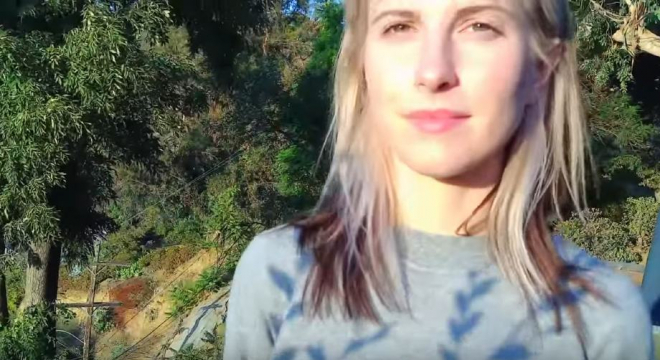 Hayley Williams - Over Yet Lyric Video