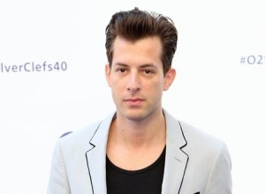 Mark Ronson Confirmed For V Festival