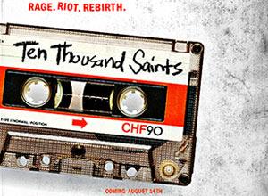 10,000 Saints Trailer