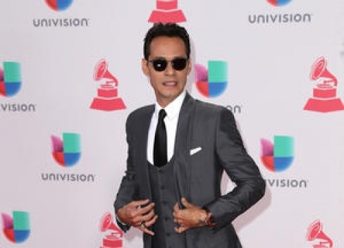 Marc Anthony: 'Jennifer Lopez Is My Girl For Life'