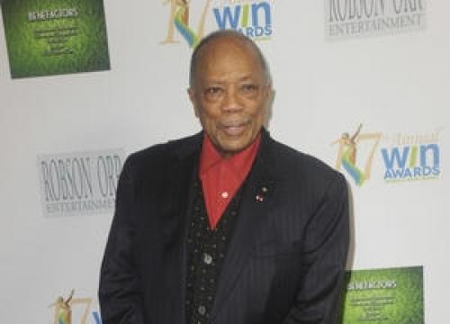 Quincy Jones Royalties Lawsuit Heading To Trial