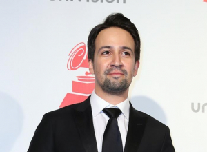Lin-manuel Miranda Unleashes The Ultimate Broadway Mash-up For Charity