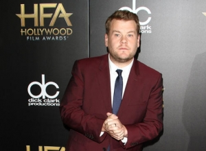 James Corden Reveals He Turned Down 'Late Late Show' Offer Twice