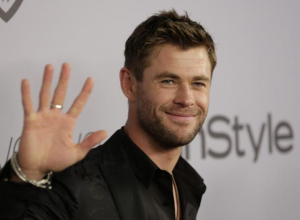 Chris Hemsworth Liked Being Back In The Real World For 12 Strong