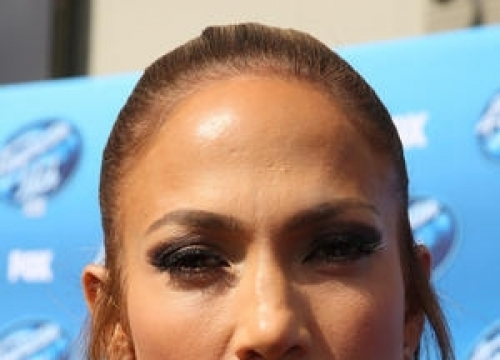 Jennifer Lopez Hopes American Idol Bosses Reconsider The End Of The Show