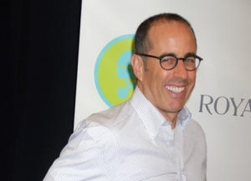 Jerry Seinfeld's Son Busted Over Charity Lemonade Sale