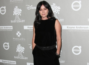 Shannen Doherty Confirms Role In 'Heathers' Reboot