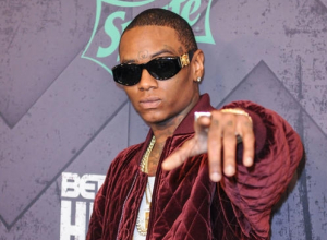 Soulja Boy Says Boxing Match With Chris Brown Is No Longer Happening