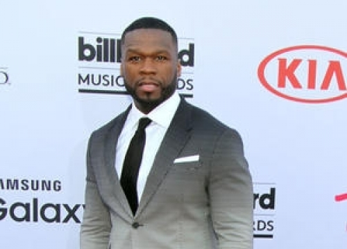 50 Cent : 'I Could Have Made Tidal More Exciting'