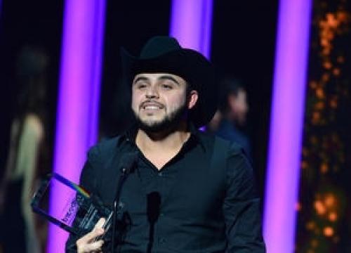 Gerardo Ortiz Breaks Chart Record In U.s.