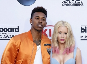 Take A Look At Iggy Azalea's Very Fancy $500k Engagement Ring