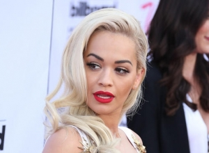 Rita Ora Moves From 'The Voice' To 'The X Factor'