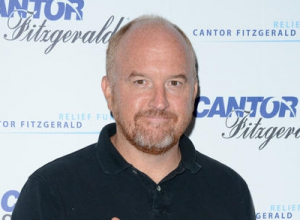 Louis C.k. Bringing Two Stand-up Comedy Specials To Netflix