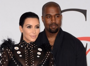 It's A Boy! Pregnant Kim Kardashian Announces Baby's Gender On Father's Day