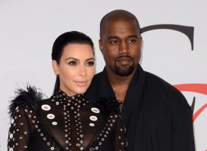 Kim Kardashian West Celebrates Three Years Of Marriage With Kanye