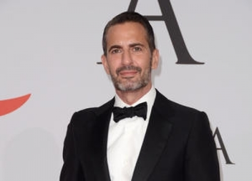 Designer Marc Jacobs Accidentally Exposes Himself In Saucy Picture