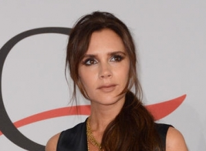 "Victoria Beckham On Her Fellow Spice Girls: ""They're All Really, Really Great Girls"""
