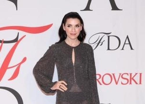 Julianna Margulies: 'There Is No Feud With Archie Panjabi'