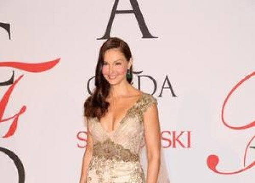 Ashley Judd To Play Cia Boss In Tv Drama Berlin Station