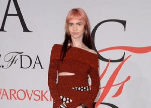 Grimes Attacked Backstage At Gig