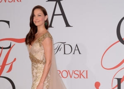 Ashley Judd: 'I Was Sexually Harassed By A Hollywood Movie Executive'