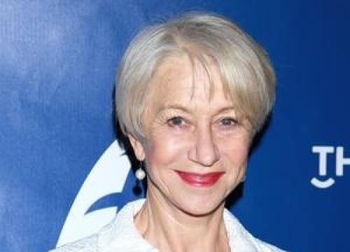 Helen Mirren Sends Special Gift To The Audience Heir Kristin Scott Thomas
