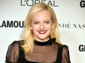Elisabeth Moss Set For Hulu Drama 'The Handmaid's Tale'