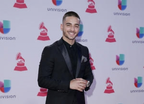 Maluma Handing Over Festival Fee To Forest Fire Relief Charity