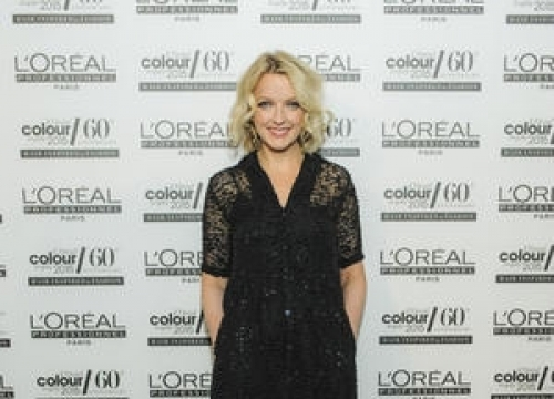 Lauren Laverne Remembers Husband's Close Call On 7/7 Anniversary