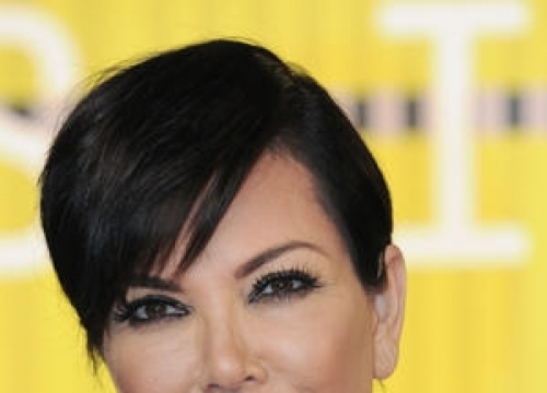 Kris Jenner Pulls Out Of Tv Appearance After Allergic Reaction
