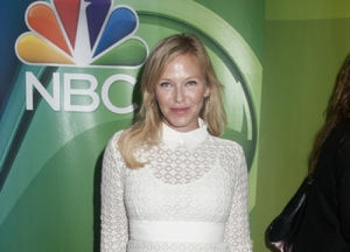 Actress Kelli Giddish Is A First-time Mum