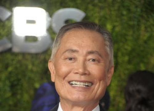 George Takei: 'I Don't Need To Forgive William Shatner'