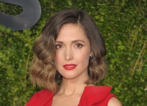 Rose Byrne Heading Back To Sydney Stage After 15 Years