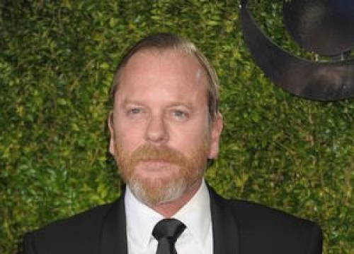 Kiefer Sutherland To Be Honoured At The Zurich Film Festival