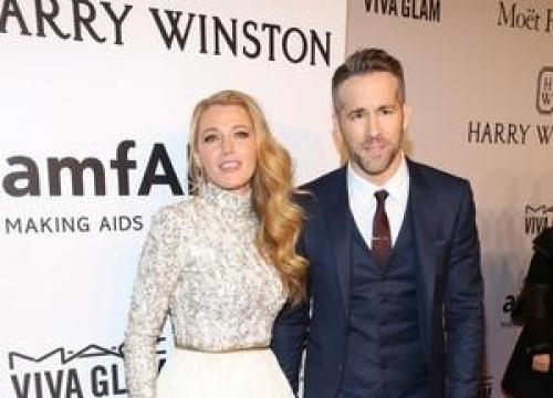 Ryan Reynolds Slips Up As He Refers To 'Daughter' In Tweet