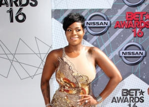 Fantasia Barrino Defends Naming Peaceful Rally All Lives Matter