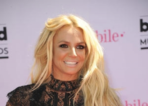 The First Trailer For Britney Spears Biopic Features Infamous Head Shaving Incident