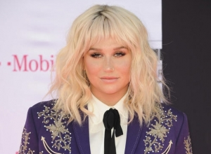 Sony Confirms Kesha Is Working On New Music