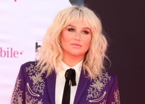 Kesha Backs Former Miss Universe In Battle With 'Monster' Donald Trump