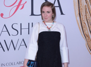 Lena Dunham Has Hit Back At Comments About Her Weight Loss