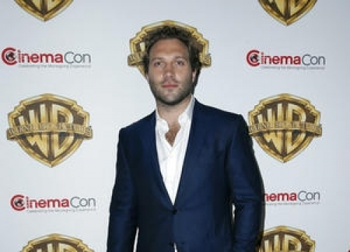 Jai Courtney Self-harmed For Suicide Squad