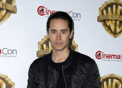 Jared Leto Had A Blast Playing The Joker