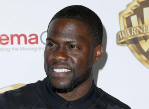 Kevin Hart Once Again Denies Cheating Rumours