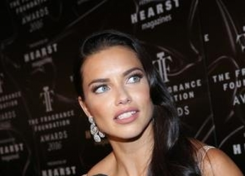 Adriana Lima's Rumoured Athlete Boyfriend Hit With Paternity Papers