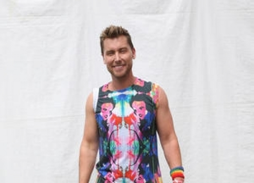Lance Bass Reveals 'Conflicted Feelings' Over Lou Pearlman's Death