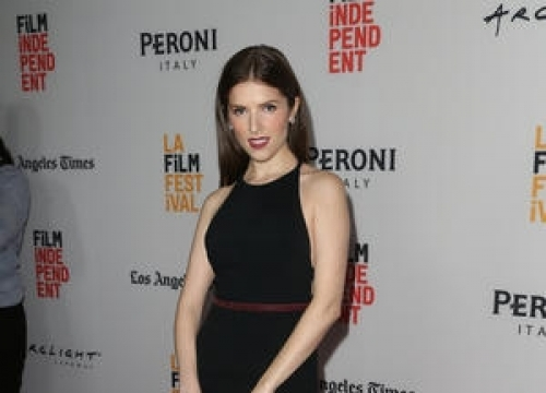 Twilight Stopped Anna Kendrick From Being Evicted