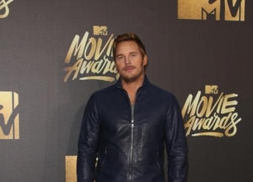 Chris Pratt: 'I Really Like Talking About Myself!'